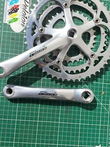 Campagnolo Racing T Triple Chainset