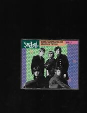 Vol. 2: Blues, Backtracks and Shapes of Things The Yardbirds (2) CD Jeff Beck