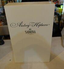 BARBIE AUDREY HEPURN AS SABRINA NRFB