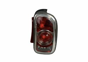 11-13 Mini Cooper S Clubman R55 Right Passenger Tail Light Lamp 7255920 OEM