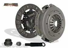 BAHNHOF HD CLUTCH KIT fits 99-04 FORD MUSTANG GT MACH 1 COBRA SVT 4.6L