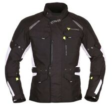 Modeka Striker hombre chaqueta de MOTO hasta talla 10xl Ruta IMPERMEABLE TOURING