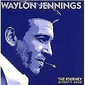 Waylon Jennings - Journey (Destiny's Child, 1999)