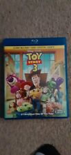 Toy Story 3 2-disc Blu-Ray + Dvd