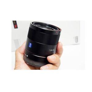 Sony Sonnar T* E 24mm F/1.8 ZA Lens (SEL24F18Z) Best