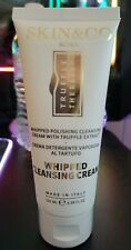 Skin & Co Truffle Therapy Whipped Cleansing Cream Polishing 3.38 Oz.