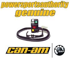 2012-2017 Can-Am Outlander Renegade OEM Left On Off Handlebar Switch 703500920