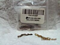 AMERICAN FLYER BALDWIN MOTOR  2 DIESEL BRUSH ARMS PA14A588F YOU SOLDER