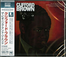 Clifford Brown - Beginning And The End