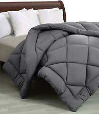 Utopia Bedding - All Season Quilted Duvet Insert - Goose Down Alternative