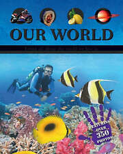 Our World by Parragon Book Service Ltd (Paperback, 2008)