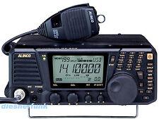 ALINCO DX-SR-9-E ALLMODE TRANSCEIVER SDR Anbindung TX1.6-30MHz 100W AM FM SSB CW