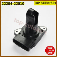 X AUTOHAUX 22204-0D030 Mass Air Flow Meter Sensor for Toyota for Mazda for Lexus