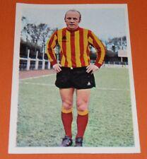 50 GREGORCZYK RC LENS BOLLAERT RCL AGEDUCATIFS FOOTBALL 1973-1974 73-74 PANINI