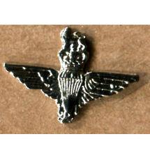 parachute regiment lapel badge the paras british army