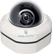 HD-SDI 2 MP Megapixel Security Dome Camera 1080p SONY CMOS, 3.7mm 1000 TVL 3-DNR