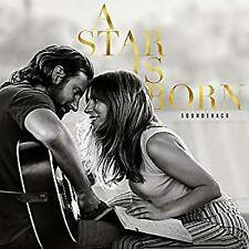 GAGA/BRADLEY COOPER - A STAR IS BORN COFANETTO CD