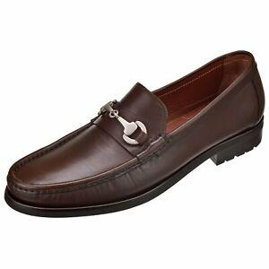Allen Edmonds Men's Shoes Arezzo Bit Loafer