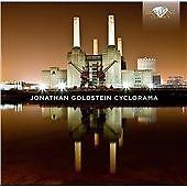 Balanescu Quartet : Jonathan Goldstein: Cyclorama CD (2012) New (72)