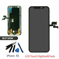For OLED iPhone XS Display LCD Touch Screen Digitizer Assembly Replacement RL1US