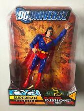DC Universe Classics SUPERMAN VARIANT Figure (DCU Comics)