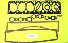 Vintage NOS Victor Head Gasket and Oil Seal Set HS 3191 Chevy Truck 1954- 1958