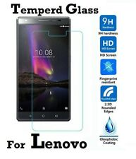 Tempered Glass Screen Protector Premium Protection For Lenovo P2 (2016) 5.2 inch