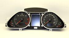 Audi A6 4F Avant Tacho Instrument Kombiinstrument Diesel 4F0920931F