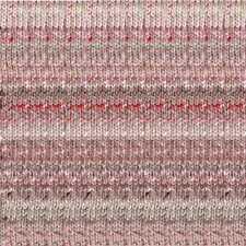 :Tennen #47: NORO wool silk alpaca yarn Rainforest
