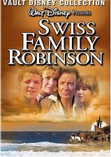 Swiss Family Robinson (Vault Disney Collection) John Mills......(Format: DVD)