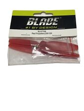 BLADE Red Propellers 200QX