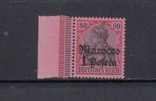 Kolonien - Deutsche Post in Marokko Mi-Nr. 29 ** postfrisch