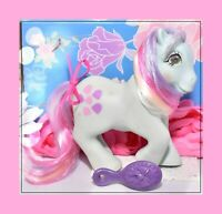❤️My Little Pony MLP G1 VTG SWEET STUFF Gem Twinkle Eye Earth Pony Gumdrops❤️