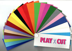 Hobby- Bastel- Ton- Karton - 180g pro m² - Format A2 - 25 Blatt