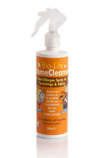 Bio Life homecleanse anti-allergen SPRAY PER ARREDAMENTO & tessuti 350ml