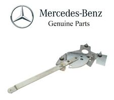 Mercedes W212 CLS500 Front Right Genuine Window Regulator 2197201046