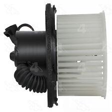 HVAC Blower Motor Front CARQUEST 218869