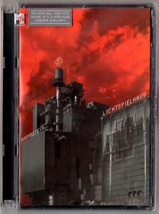 Rammstein - Lichtspielhaus / DVD