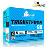 TRIBUSTERON 90 15-330 Pills Testosterone Booster Testo Support Tribulus Extract