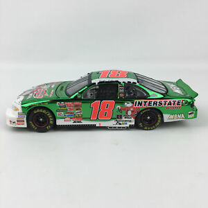 NASCAR Bobby Labonte #18 2001 Grand Prix Coca-Cola Bear 1:24 Diecast Car w/ box