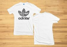 adidas zebra t-shirt