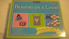 Beading on a Loom : A Whole Box Full of Jewelry Making Ideas! by Stefanie...