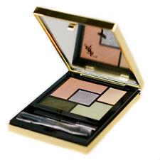 Yves Saint Laurent Nude Eyeshadow Palette Indie Jaspe - Damaged Box