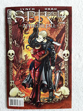 Spike: After the Fall #3 (Sep 2008) Cover A 1st Printing NM