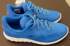 New Converse Thunderbolt Ultra Women's Sneakers Running Shoes Blue Fit Size 9