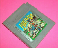 ⭐⭐ AUTHENTIC ⭐⭐ PLAY ACTION FOOTBALL - NINTENDO GAMEBOY GB GAME ⭐