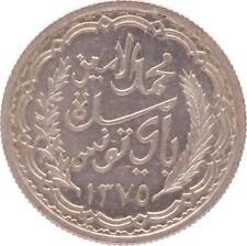 O148 Tunisie 10 Francs Mohamed Lamine Protectorat Français 1955 spl