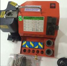 Portable 3 13mm End Mill Grinder Grinding Machine Sharpener With 5 Collets Bi