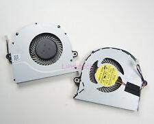 Ventilador de la CPU compatible para Acer Aspire e5-575 p e5-575g e5-575t, radiador fan