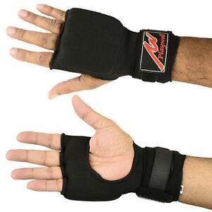 Playwell Elastisch Innen Gepolstert Schnell Hand Tücher Boxen Kick Muay Thai Mma